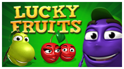 Go to Lucky Fruits