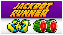 Go to Jackpot Runner