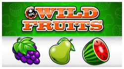 Go to Wild Fruits